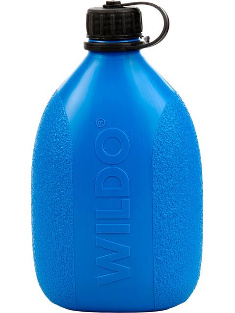 Wildo Hiker - Recipientes para bebidas - 700ml azul